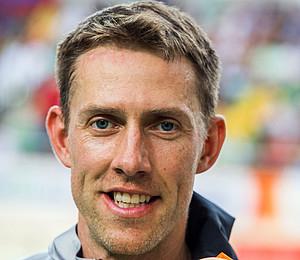 Stefan Nimke in Rio 2016.