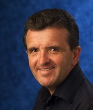 Prof. Winfried Banzer, Sportmediziner und Gesundheitsexperte des DOSB, Foto: privat
