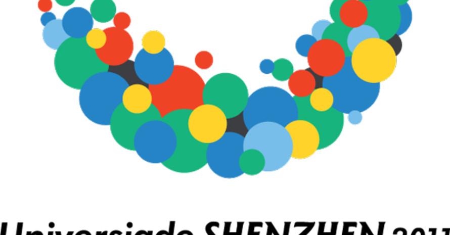 Die 26. Sommer-Universiade findet im chinesischen Shenzhen statt.