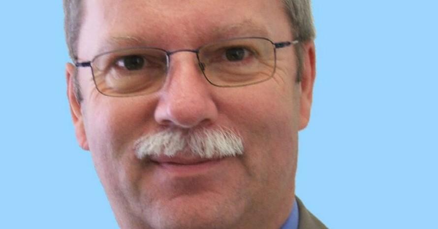 Direktor des BISp, Jürgen Fischer