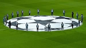 Die Allianz-Arena in München ist der einzige deutsche Austragungsort der EURO 2020. Foto: picture-alliance