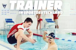 Trainer*innen leisten viel mehr, als zur reinen sportlichen Betätigung zu befähigen. Foto: DOSB