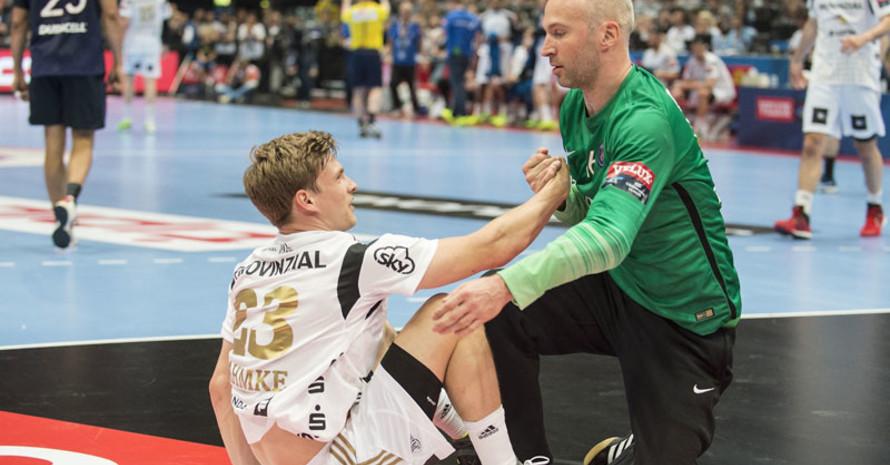 Fair Play sollte im Sport selbstverständlich sein. Foto: pictrue-alliance
