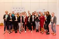 Die Mentees und Mentor*innen bei der Abschlussveranstaltung am 28.September in Leipzig Foto: DOSB/bewahrediezeit.de