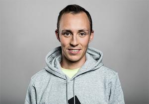Erfolgsgeschichte Eric Frenzel