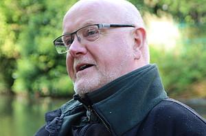 Knut Sierk ist einer der vier regionalen Pressesprecher der Niedersächsischen Landesforsten. Foto: privat