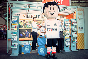 Foto: DOSB/picture alliance/Erhardt Szakacks