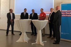 OSP Sachsen 'Handwerk und Sport'
