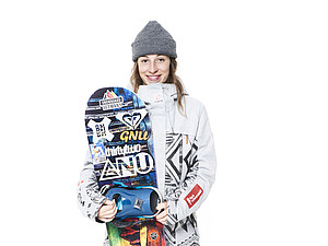 Foto: Snowboard Germany