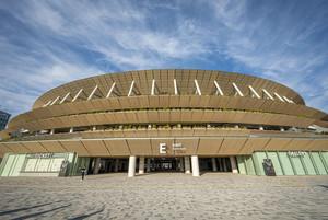 Welche Auswirkungen der Corona-Pandemie werden hier im Stadion vor Ort zu spüren sein? Foto: picture alliance