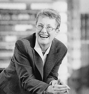 Prof. Ursula Boos-Nünning, Foto: Universität Essen