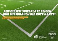 Motiv »Spielplatz (Rasenplatz)«
