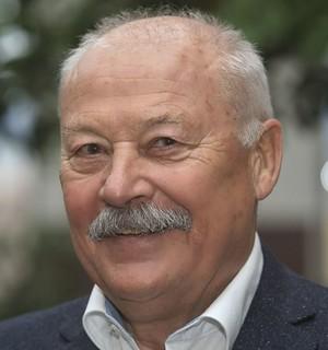 Wolfgang Bärnwick neuer kommissarischer Präsident des LSB Rheinland-Pfalz. Foto: LSB RLP