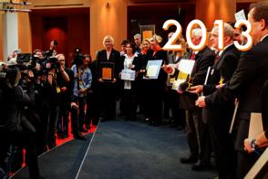 Finalisten 2013