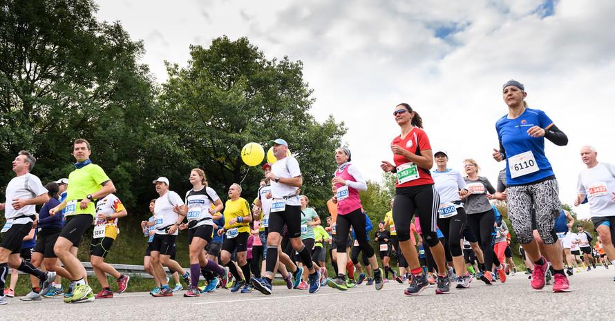 Die Mitglieder der 90.000 Sportvereine spielen beim Klimaschutz wichtige Rolle. Foto: picture-alliance