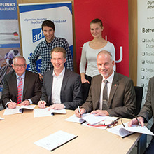 JGU Mainz und Kooperationspartner