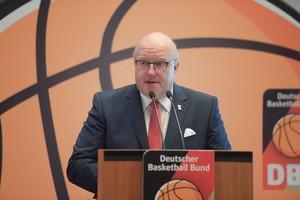 DBB-Präsident Ingo Weiss; Foto: DBB/Achim Keller