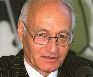 Der Ruder-Olympiasieger und Philosoph Hans Lenk wird am 5. Mai mit dem DOSB-Ethikpreis ausgezeichnet. Copyright: picture-alliance