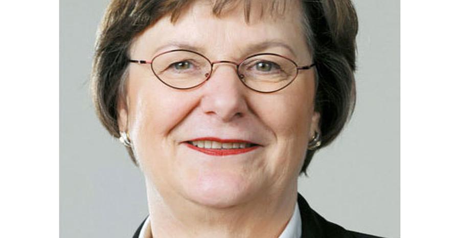Informieren, Mitmachen, Ausprobieren - Unter diesem Motto begrüßte DOSB-Vizepräsidentin Ilse Ridder-Melchers zum Auftakt des 1. Frauensportaktionstages in Hamburg