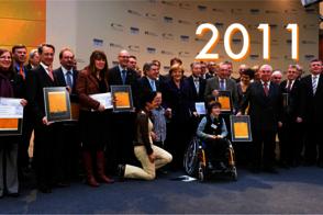 Finalisten 2011