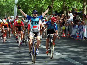Dopingpräventionsarbeit ist ein wichtiger Bestandteil der Trainerausbildung bei der Deutschen Radsportjugend. Copyright: picture-alliance