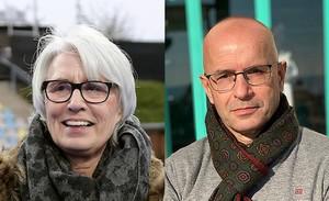 Carola Morgenstern-Meyer und Henning Fastrich bilden die neue Doppelspitze im Deutschen Hockey-Bund. Foto: DHB