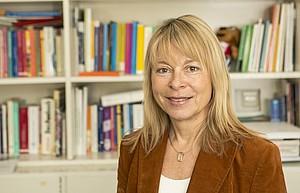 Dr. Petra Tzschoppe, Vizepräsidentin Frauen und Gleichstellung. Foto: privat