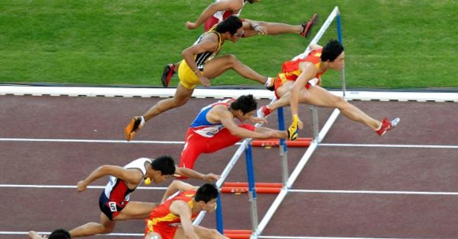 Geht es nach ARD und ZDF gibt es in diesem Jahr keine Übertragung der Leichtathletik-WM aus Südkorea. Foto: picture-alliance