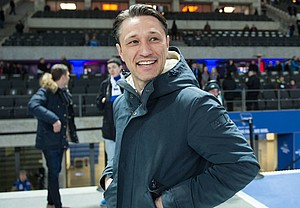 """Niko Kovac ist Fair Play Preisträger 2016 in der Kategorie """"Sport"""". Foto: picture-alliance"""