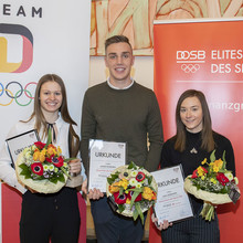 Eliteschüler des Jahres 2018