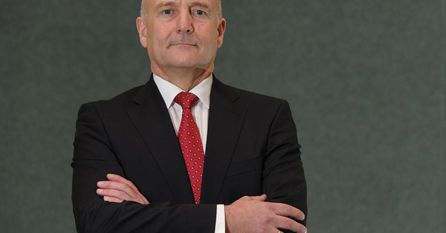 Gordon Rapp war von 2000 bis 2014 Präsident des Deutschen Fechter-Bundes. Foto: DFeB