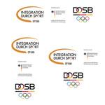 Farbige Composite-Logos IdS/BMI/DOSB – Komplettpaket