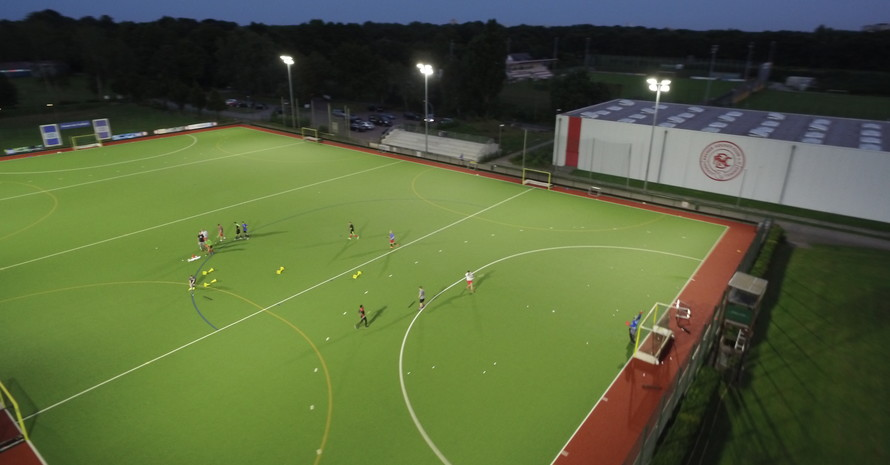 Sport und Familie – von der Breite in die Spitze! Foto: Bremer Hockey Club