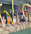 """Schwimmen lernen in den Ferien, das ist das Ziel von """"NRW kann schwimnmen"""". Foto: LSB NRW"""