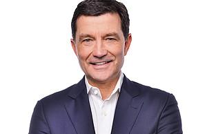 Thomas Berlemann führt ab April 2020 als Vorstandsvorsitzender die Geschäfte der Stiftung Deutsche Sporthilfe. Foto: obs/Webhelp Deutschland GmbH