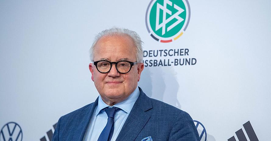 Fritz Keller ist der neue DFB-Präsident. Foto: picture-alliance