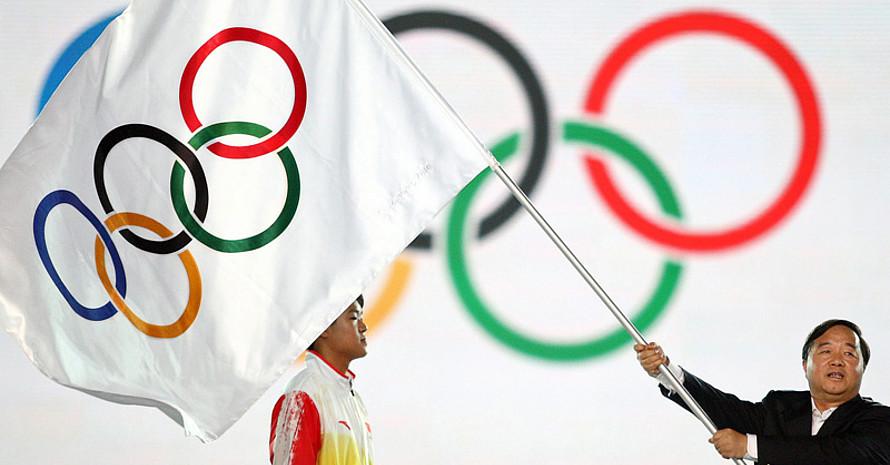 2014 fanden die Olympischen Jugendspiele im chinesischen Nanjing statt. Foto: picture-alliance