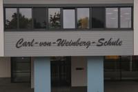 Hessische Nachwuchsschmiede: die Carl-von-Weinberg-Schule. Copyright: Stefan Haid