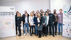 Foto: DOSB/picture-alliance/Erhardt Szakacs