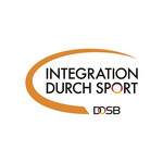 Farbiges IdS-Logo