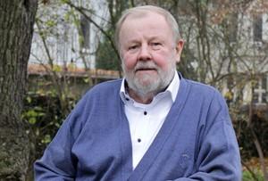 Der neue Präsident Joachim K. Rudolph Foto: Kneipp-Bund