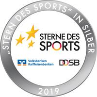 SdS Siegel Stern Silber 18 19 RZ