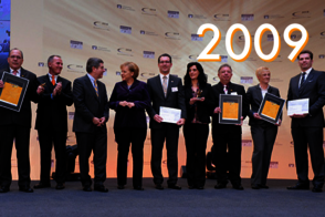 Finalisten 2009