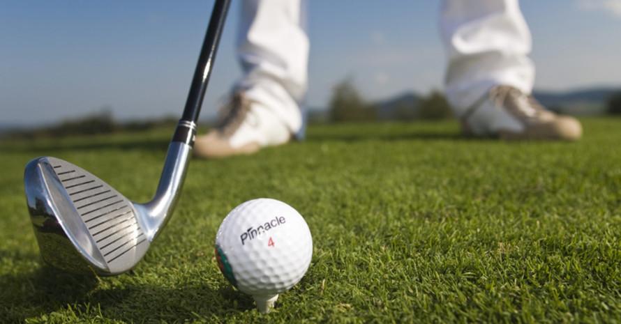 """Der Deutsche Golf Verband zertifiziert Golfplätze mit dem Programm """"Golf und Natur"""". Fotos: picture-alliance"""