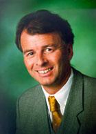 Wolfgang Baumann wurde in die IOC Sport for All Commission berufen.