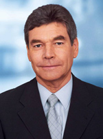 Als Integrationsbeauftragter der Nachfolger von Jochen Welt: Hans-Peter Kemper (Foto: BMI).