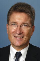 Bischof Wolfgang Huber (Foto: EKD)