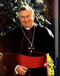 Karl Kardinal Lehmann (Foto: Bistum Mainz)