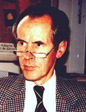 Prof. Christian Pfeiffer (Foto: KFN - Kriminologisches Forschungsinstitut Niedersachsen e.V.)