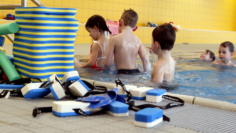 LSB Hessen setzt sich für mehr Lehrschwimmbecken ein